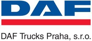 Partner Truck show Lužnice 2013